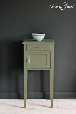Chateau-Grey-side-table,-Tacit-in-Graphi