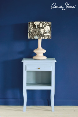 Louis-Blue-side-table,-Napoleonic-Blue-W