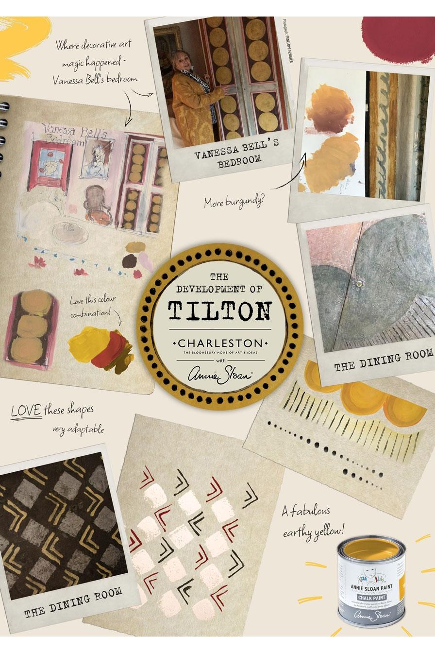 the-development-of-tilton