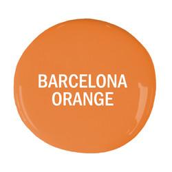 Barcelona-Orange