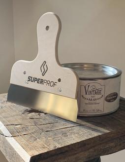 Spatula - Effect Paint knife 20