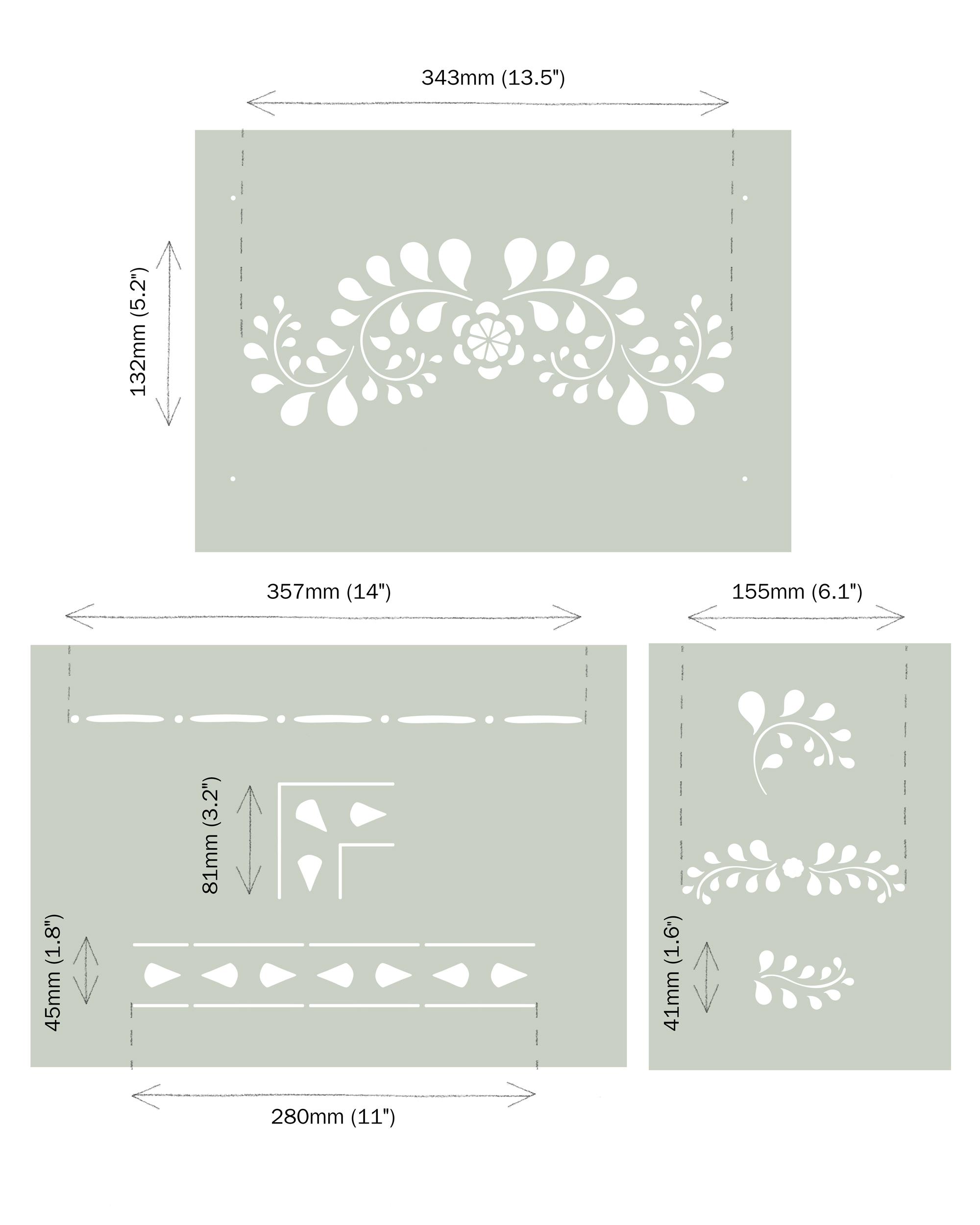 Faux-Bone-Inlay-Annie-Sloan-Stencil-dime