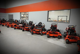 Mower Sales & Small Engine Repair Services in Omaha, NE