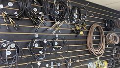 Mower Parts & Accessories