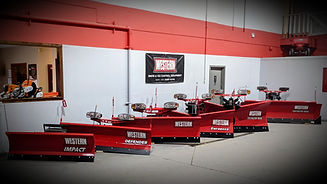 Snow Plow Sales & Small Engine Repair Services in Omaha, NE