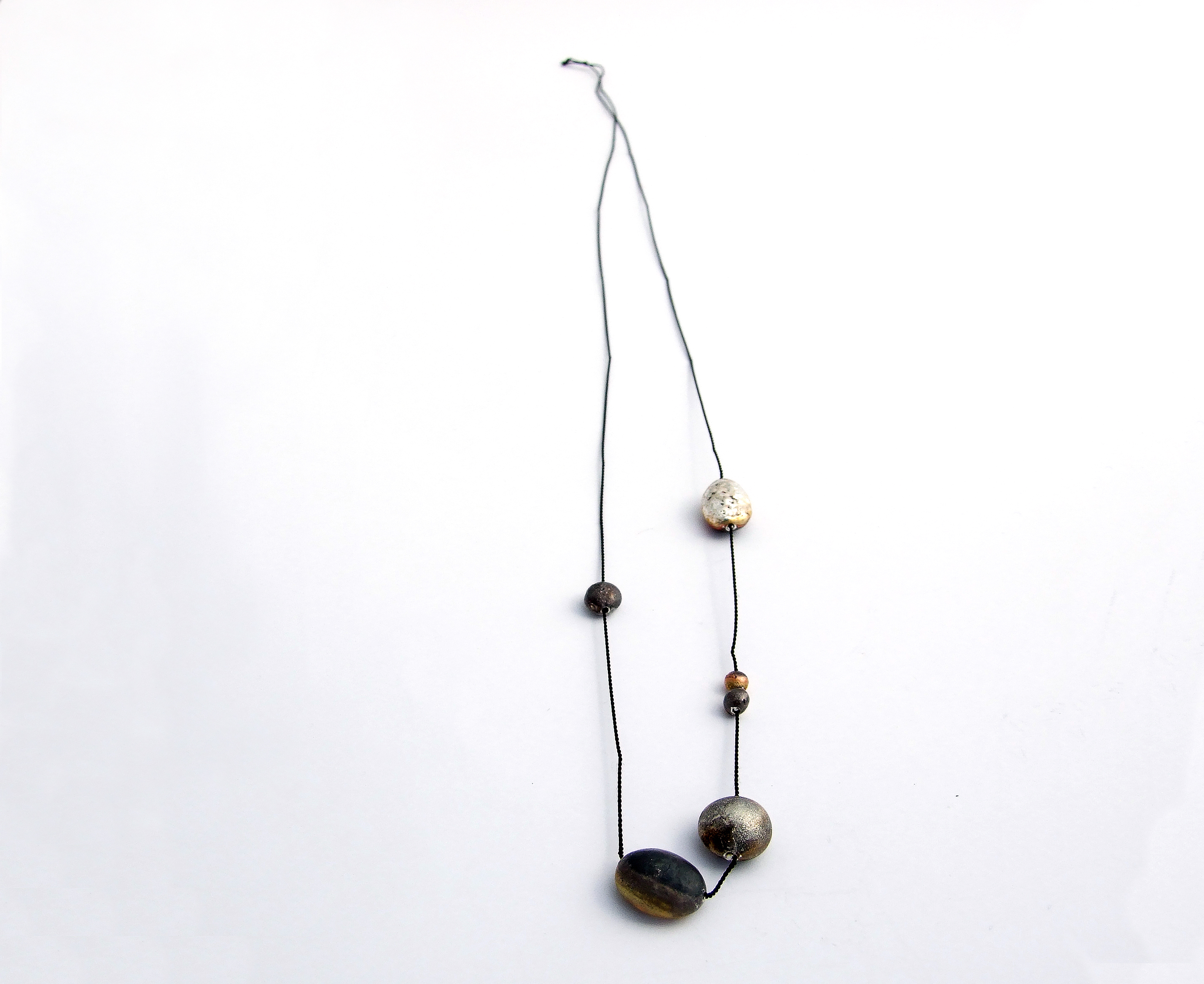 Seed Necklace 1