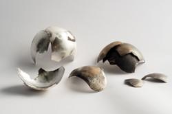 Broken Globes x2