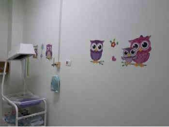 Sala de parto