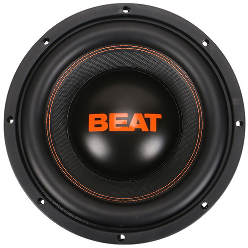 """Subwoofer Gas Audio BEAT124 12"""" 250rms 500W"""