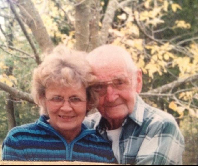 Remembering A Veteran