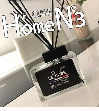 Le Cube Home pour Elle n°3 - Inspiration olfactive CHANEL N°5