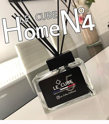Le Cube Home pour Elle n°4 - Inspiration olfactive J'ADORE de DIOR