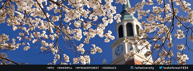 Wake Forest Spring