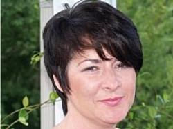 Terrys Makeup Application