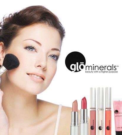 Glo Makeup