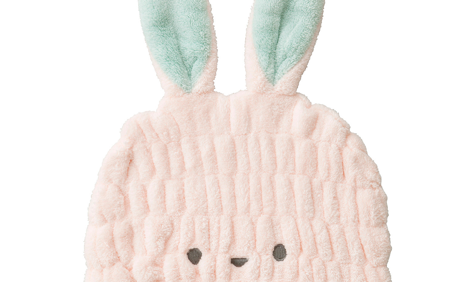 kids cap rabbit