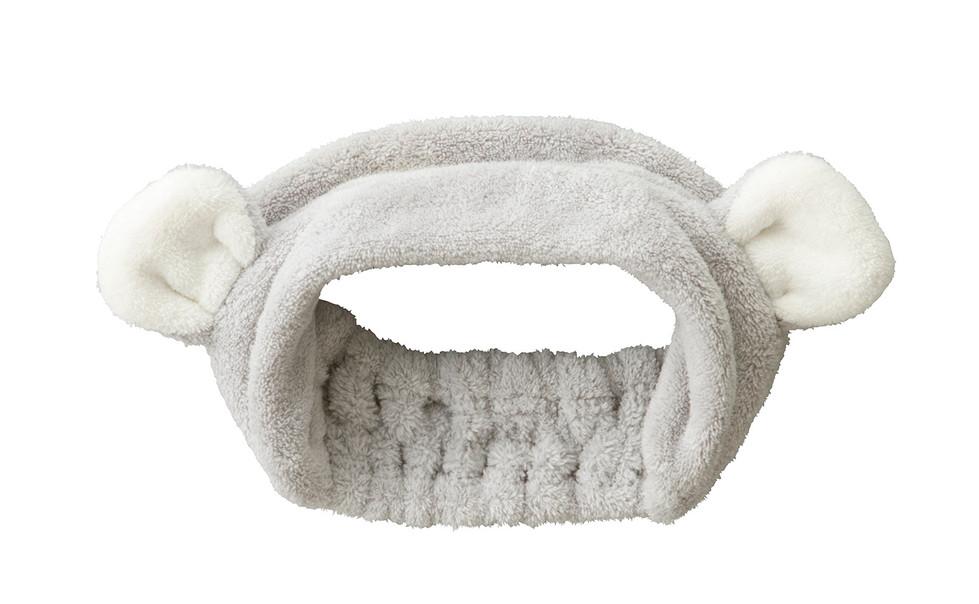 hair band koala