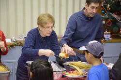 Amistad Volunteers