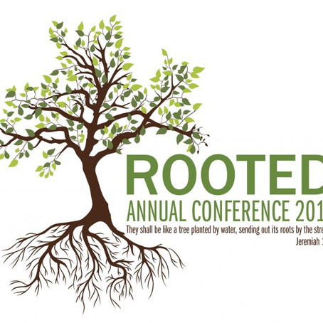 Annual Conference 2019 Reflections