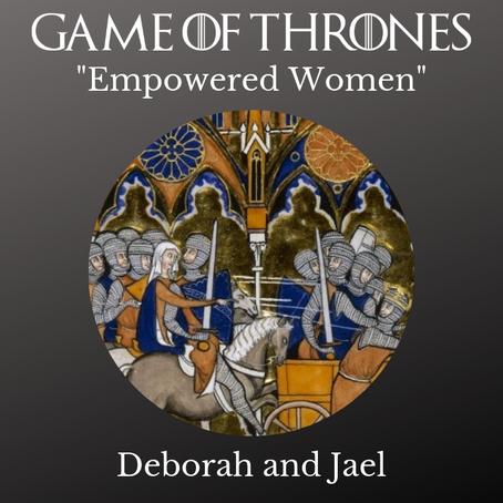 Empowered Women of God