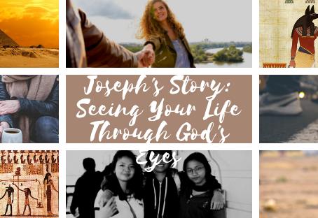 Joseph's Story: Desire and Identity