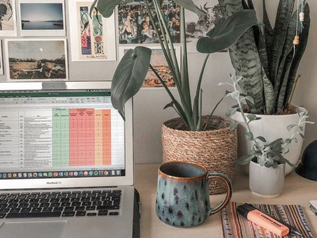 Home Office - Dicas