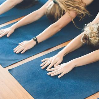 Hosh Yoga
