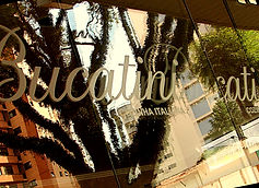 Restaurante Bucatini