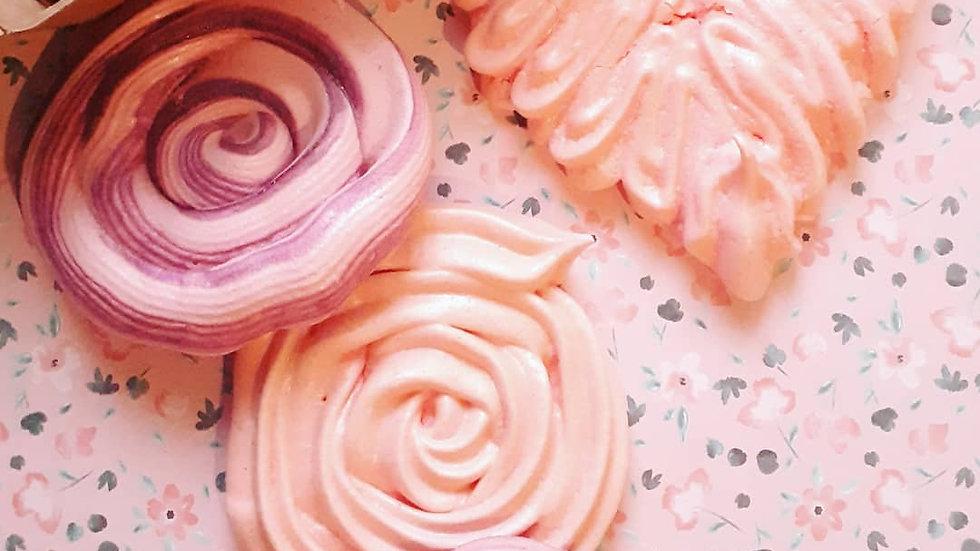 meringues in love