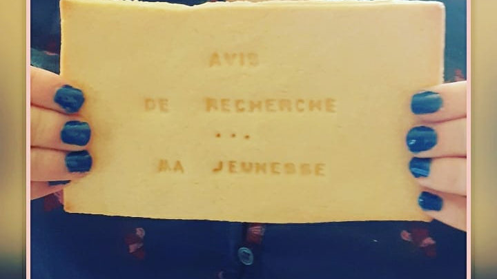 plaque message