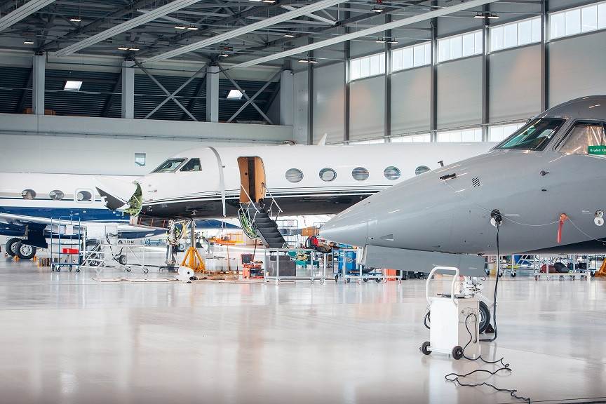 JF Service expands its Gulfstream portfolio in Riga