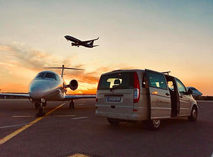 DC Aviation Malta