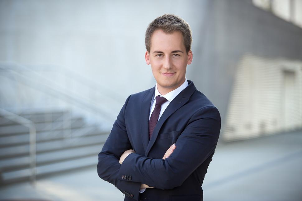 New management for Vienna Aircraft Handling FBO