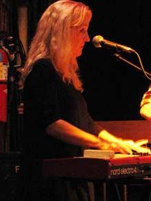 Carol Band