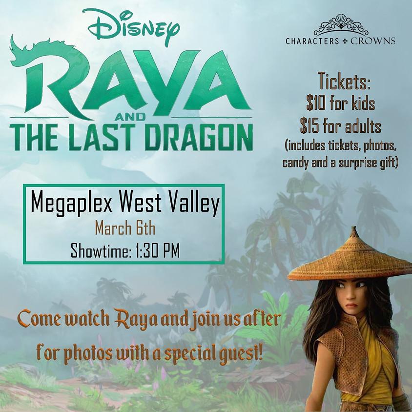 Raya Theatre Event