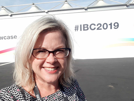 IBC Big Screen 2019 learnings