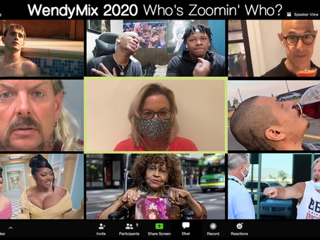 The WendyMix 2020