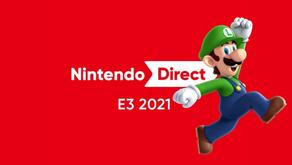 """Nintendo may have just """"won"""" E3 2021"""