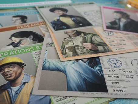 Will Your Relationship Survive?: Pandemic Series (Co-op Review)