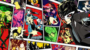 Why you should care about Persona 5