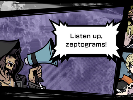 NEO: The World Ends With You is nearly here + Demo Impressions