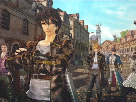Valkyria Revolution - Not Quite What I Was Hoping For
