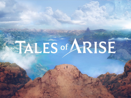 Tales of Arise: First Impressions