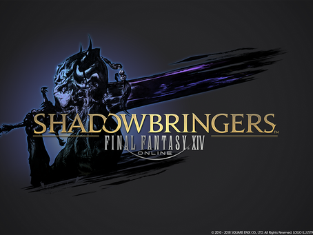 Guess Who's Back - Final Fantasy XIV Shadowbringers
