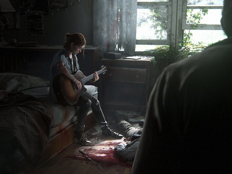 The Last of Us 2 Risked Losing Itself In Search of Greatness