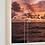 Sunset Framed Photo Zoom