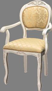 Кресло №11 массив бука