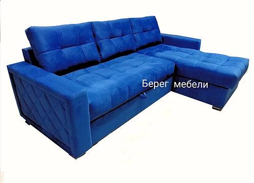 """Угловой диван """"Зара-2"""""""