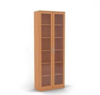 """Шкаф книжный """"Библиотека"""""""