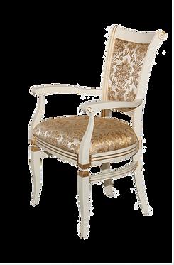 Кресло №20 массив бука